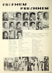 Page 16, 1953 Edition, Hill City High School - Ranger Yearbook (Hill City, SD) online yearbook collection