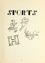 Page 17, 1953 Edition, Hill City High School - Ranger Yearbook (Hill City, SD) online yearbook collection