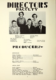 Page 4, 1953 Edition, Hill City High School - Ranger Yearbook (Hill City, SD) online yearbook collection