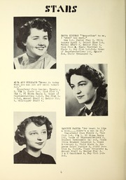 Page 6, 1953 Edition, Hill City High School - Ranger Yearbook (Hill City, SD) online yearbook collection
