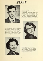Page 7, 1953 Edition, Hill City High School - Ranger Yearbook (Hill City, SD) online yearbook collection