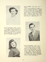 Page 12, 1955 Edition, Hill City High School - Ranger Yearbook (Hill City, SD) online yearbook collection