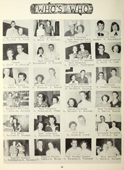 Page 14, 1955 Edition, Hill City High School - Ranger Yearbook (Hill City, SD) online yearbook collection