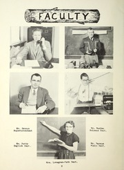 Page 4, 1955 Edition, Hill City High School - Ranger Yearbook (Hill City, SD) online yearbook collection