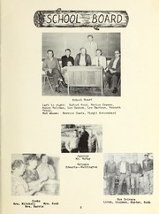 Page 5, 1955 Edition, Hill City High School - Ranger Yearbook (Hill City, SD) online yearbook collection