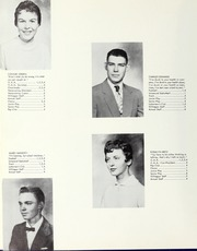 Page 10, 1959 Edition, Hill City High School - Ranger Yearbook (Hill City, SD) online yearbook collection