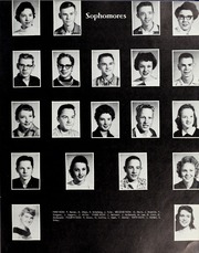 Page 13, 1959 Edition, Hill City High School - Ranger Yearbook (Hill City, SD) online yearbook collection