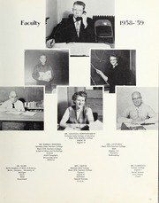 Page 15, 1959 Edition, Hill City High School - Ranger Yearbook (Hill City, SD) online yearbook collection