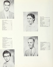 Page 6, 1959 Edition, Hill City High School - Ranger Yearbook (Hill City, SD) online yearbook collection