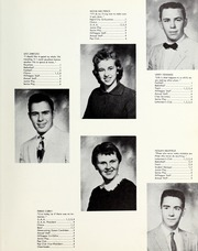Page 9, 1959 Edition, Hill City High School - Ranger Yearbook (Hill City, SD) online yearbook collection