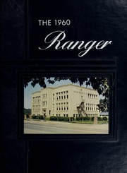 Hill City High School - Ranger Yearbook (Hill City, SD) online yearbook collection, 1960 Edition, Page 1