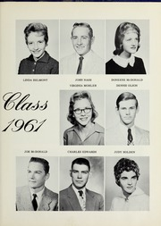 Page 13, 1961 Edition, Hill City High School - Ranger Yearbook (Hill City, SD) online yearbook collection