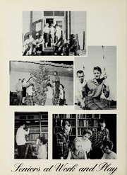 Page 14, 1961 Edition, Hill City High School - Ranger Yearbook (Hill City, SD) online yearbook collection
