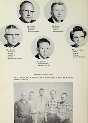 Page 8, 1961 Edition, Hill City High School - Ranger Yearbook (Hill City, SD) online yearbook collection