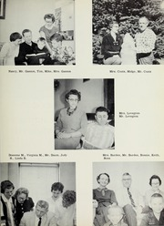 Page 9, 1961 Edition, Hill City High School - Ranger Yearbook (Hill City, SD) online yearbook collection