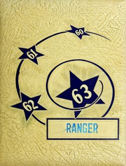 Hill City High School - Ranger Yearbook (Hill City, SD) online yearbook collection, 1963 Edition, Page 1