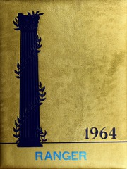 Hill City High School - Ranger Yearbook (Hill City, SD) online yearbook collection, 1964 Edition, Page 1