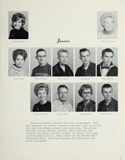 Page 11, 1964 Edition, Hill City High School - Ranger Yearbook (Hill City, SD) online yearbook collection