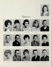 Page 12, 1964 Edition, Hill City High School - Ranger Yearbook (Hill City, SD) online yearbook collection