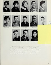 Page 13, 1964 Edition, Hill City High School - Ranger Yearbook (Hill City, SD) online yearbook collection