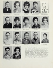 Page 15, 1964 Edition, Hill City High School - Ranger Yearbook (Hill City, SD) online yearbook collection