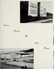 Page 5, 1964 Edition, Hill City High School - Ranger Yearbook (Hill City, SD) online yearbook collection