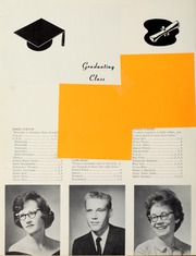 Page 6, 1964 Edition, Hill City High School - Ranger Yearbook (Hill City, SD) online yearbook collection