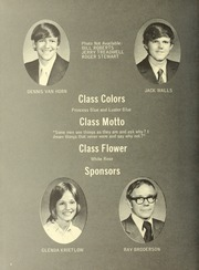 Page 10, 1975 Edition, Hill City High School - Ranger Yearbook (Hill City, SD) online yearbook collection