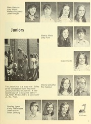 Page 13, 1975 Edition, Hill City High School - Ranger Yearbook (Hill City, SD) online yearbook collection