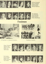 Page 16, 1975 Edition, Hill City High School - Ranger Yearbook (Hill City, SD) online yearbook collection