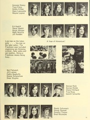 Page 17, 1975 Edition, Hill City High School - Ranger Yearbook (Hill City, SD) online yearbook collection