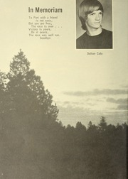 Page 6, 1975 Edition, Hill City High School - Ranger Yearbook (Hill City, SD) online yearbook collection