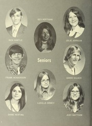 Page 8, 1975 Edition, Hill City High School - Ranger Yearbook (Hill City, SD) online yearbook collection