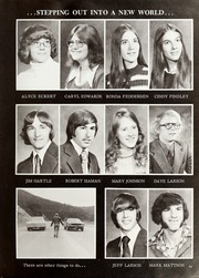 Page 17, 1976 Edition, Hill City High School - Ranger Yearbook (Hill City, SD) online yearbook collection
