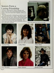 Page 12, 1986 Edition, Hill City High School - Ranger Yearbook (Hill City, SD) online yearbook collection