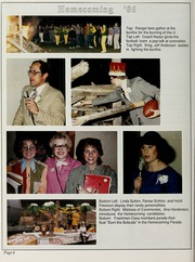 Page 8, 1986 Edition, Hill City High School - Ranger Yearbook (Hill City, SD) online yearbook collection