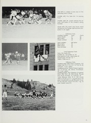 Page 19, 1988 Edition, Hill City High School - Ranger Yearbook (Hill City, SD) online yearbook collection