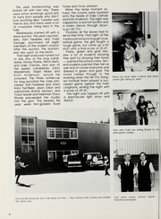 Page 20, 1988 Edition, Hill City High School - Ranger Yearbook (Hill City, SD) online yearbook collection