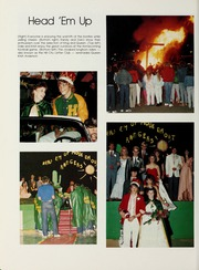 Page 22, 1988 Edition, Hill City High School - Ranger Yearbook (Hill City, SD) online yearbook collection
