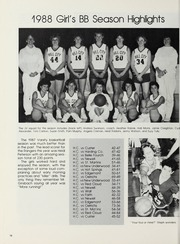 Page 26, 1988 Edition, Hill City High School - Ranger Yearbook (Hill City, SD) online yearbook collection
