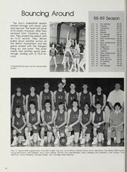Page 34, 1988 Edition, Hill City High School - Ranger Yearbook (Hill City, SD) online yearbook collection