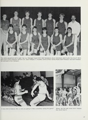 Page 35, 1988 Edition, Hill City High School - Ranger Yearbook (Hill City, SD) online yearbook collection