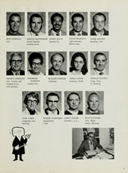 Page 11, 1972 Edition, Shandin Hills Middle School - Aurora Yearbook (San Bernardino, CA) online yearbook collection