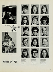 Page 17, 1972 Edition, Shandin Hills Middle School - Aurora Yearbook (San Bernardino, CA) online yearbook collection