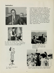 Page 6, 1972 Edition, Shandin Hills Middle School - Aurora Yearbook (San Bernardino, CA) online yearbook collection