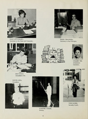 Page 8, 1972 Edition, Shandin Hills Middle School - Aurora Yearbook (San Bernardino, CA) online yearbook collection
