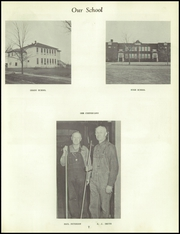 Page 11, 1951 Edition, Newell High School - Lateral Yearbook (Newell, SD) online yearbook collection
