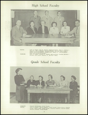 Page 12, 1951 Edition, Newell High School - Lateral Yearbook (Newell, SD) online yearbook collection