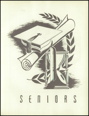 Page 13, 1951 Edition, Newell High School - Lateral Yearbook (Newell, SD) online yearbook collection