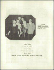 Page 14, 1951 Edition, Newell High School - Lateral Yearbook (Newell, SD) online yearbook collection